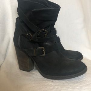 Steve Madden Shoes - Western inspired heeled boots